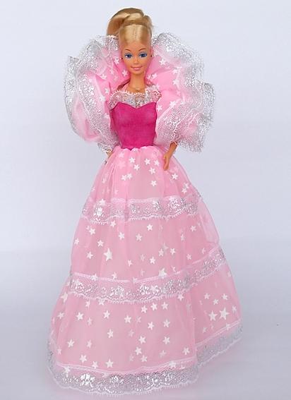 Collezione anni 80 for Bambole barbie