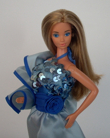 Barbie dating site