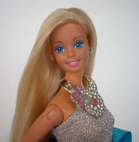 Collezione anni 80 - Barbie senza colore ...