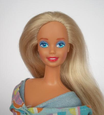 Collezione anni 90 for Bambole barbie