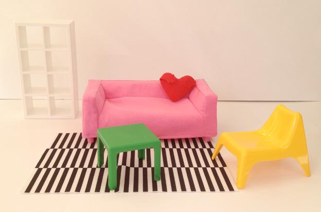 Mobili Per Bambole Ikea : Collezione varie
