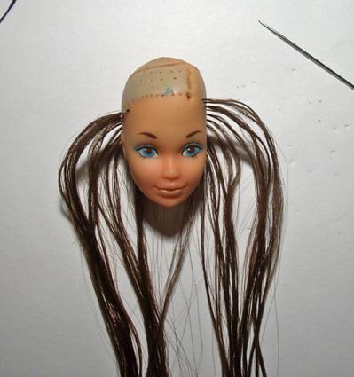 Collezione anni 2000 - Barbie senza colore ...