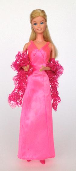 barbie superstar 1977