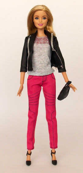 barbie scarpe adidas