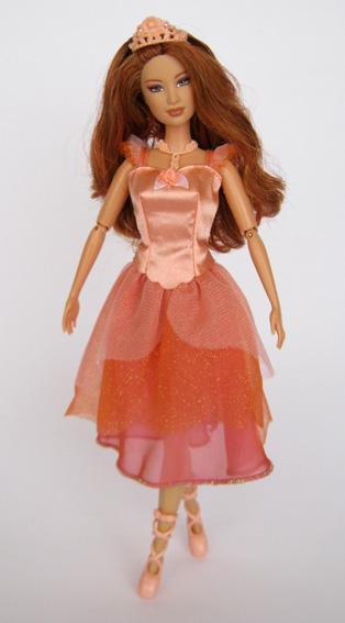 *86T.(HD-1080p)* Barbie e le 12 principesse danzanti ...