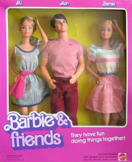 barbiefriends