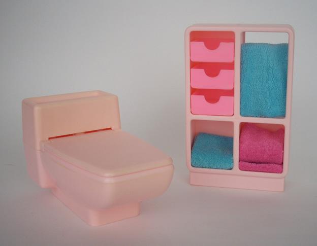 Vasca Da Bagno Barbie : Cucina barbie oggetti per bambini a forlì cesena kijiji