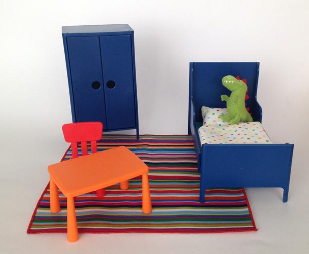 Mobili Per Bambole Ikea : Ikea u201chusetu201d u2013 2015 u2013 my barbie site